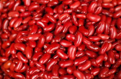 白癜风患者可以吃红豆吗